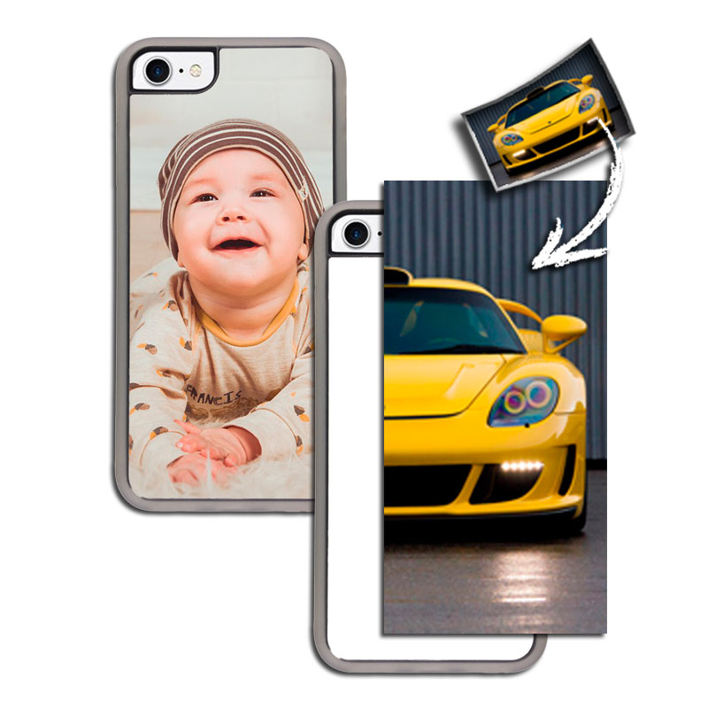 coque iphone 8 personnalisable