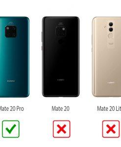 Coque Huawei Mate 20 Pro – Impossible n'est pas Nîmois