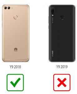 Coque Huawei Y7 2019 – Madagascar