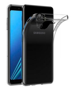 theklips-coque-galaxy-a8-2018-clear-flex