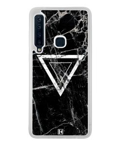 theklips-coque-galaxy-a9-2018-black-marble