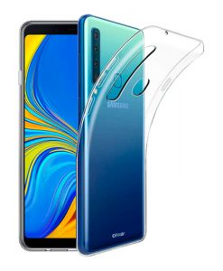 theklips-coque-galaxy-a9-2018-clear-flex