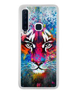 theklips-coque-galaxy-a9-2018-exotic-tiger