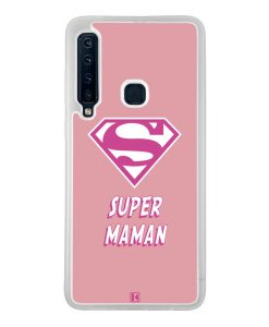 theklips-coque-galaxy-a9-2018-super-maman