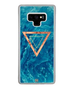 theklips-coque-galaxy-note-9-rubber-translu-blue-rosewood