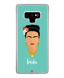 theklips-coque-galaxy-note-9-rubber-translu-frida-khalo