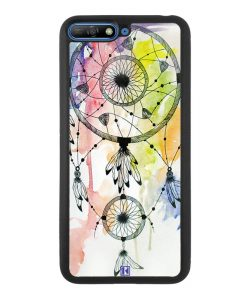 theklips-coque-huawei-y6-2018-dreamcatcher-painting