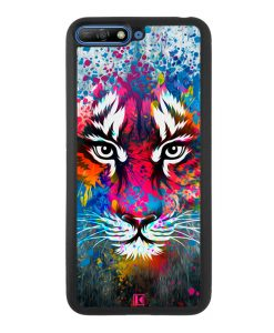 theklips-coque-huawei-y6-2018-exotic-tiger
