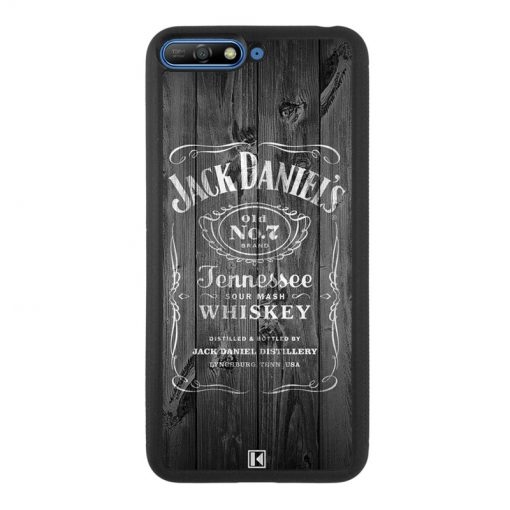 theklips-coque-huawei-y6-2018-old-jack-rubber-noir