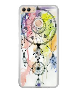 theklips-coque-huawei-y9-2018-dreamcatcher-painting