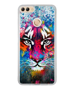 theklips-coque-huawei-y9-2018-exotic-tiger