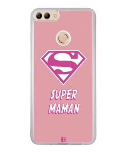 theklips-coque-huawei-y9-2018-super-maman