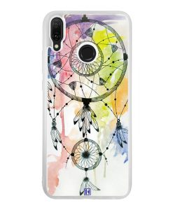 theklips-coque-huawei-y9-2019-dreamcatcher-painting