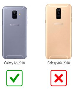 Coque Galaxy A6 2018 – Impossible n'est pas Nîmois