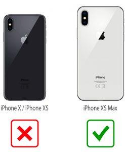 Coque iPhone Xs Max – 100% Vegan