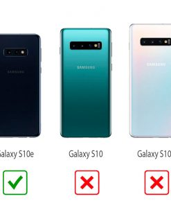 Coque Galaxy S10e – Maman en Or
