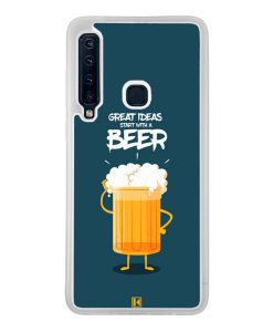 Coque Galaxy A9 2018 – Start with a beer