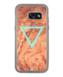 Coque Galaxy A3 2017 – Rosewood