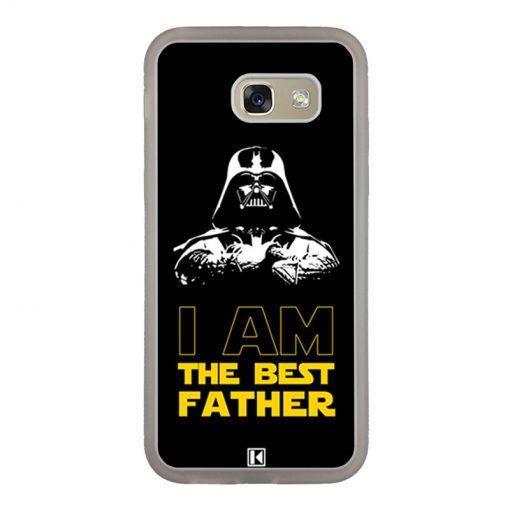 Coque Galaxy A5 2017 – Dark Father