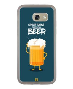 Coque Galaxy A5 2017 – Start with a beer