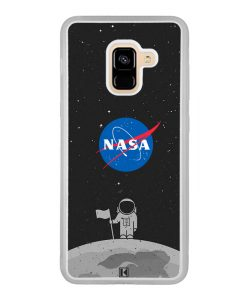 Coque Galaxy A8 2018 – Nasa