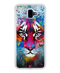 Coque Galaxy J6 Plus – Extoic tiger