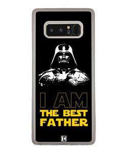 Coque Galaxy Note 8 – Dark Father