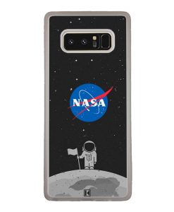 Coque Galaxy Note 8 – Nasa