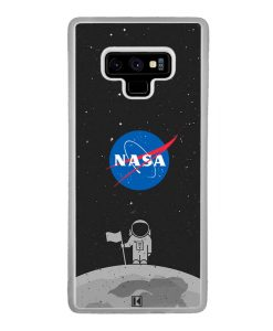 Coque Galaxy Note 9 – Nasa