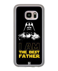 Coque Galaxy S7 – Dark Father