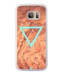 Coque Galaxy S7 Edge – Rosewood