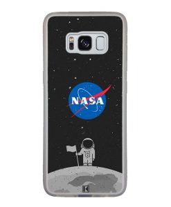 Coque Galaxy S8 – Nasa