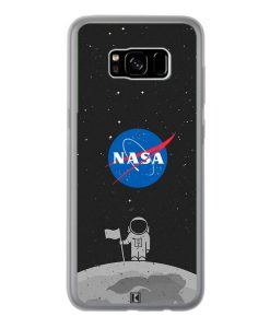 Coque Galaxy S8 Plus – Nasa