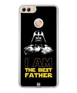 Coque Huawei Y9 2018 – Dark Father