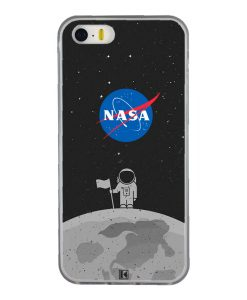 Coque iPhone 5/5s/SE – Nasa