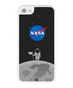 Coque iPhone 5c – Nasa