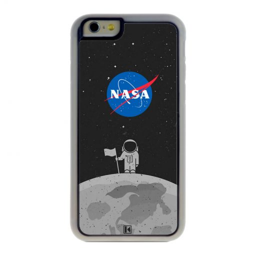 Coque iPhone 6 / 6s – Nasa