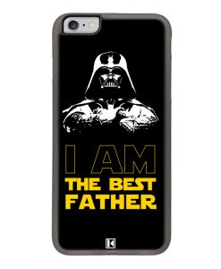 Coque iPhone 6 Plus / 6s Plus – Dark Father