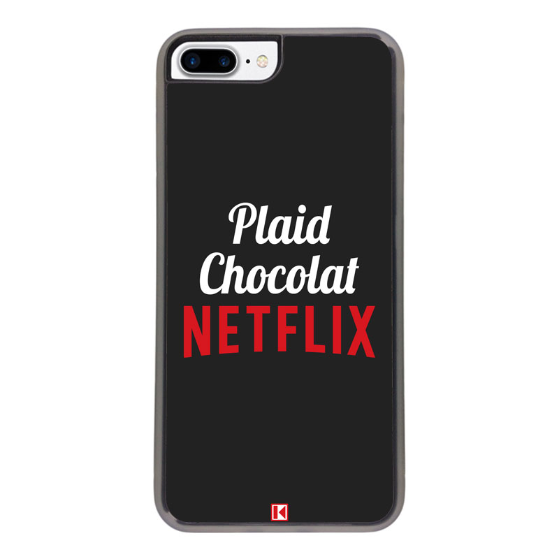 coque iphone 7 netflix