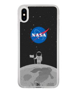 Coque iPhone Xs Max – Nasa