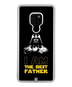 Coque Huawei Mate 20 – Dark Father