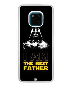 Coque Huawei Mate 20 Pro – Dark Father
