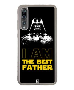 Coque Huawei P20 Pro – Dark Father