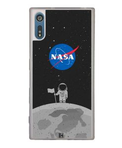 Coque Xperia XZ – Nasa