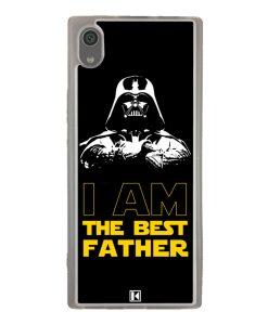 Coque Xperia XA1 – Dark Father