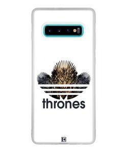 Coque Galaxy S10 Plus – Thrones