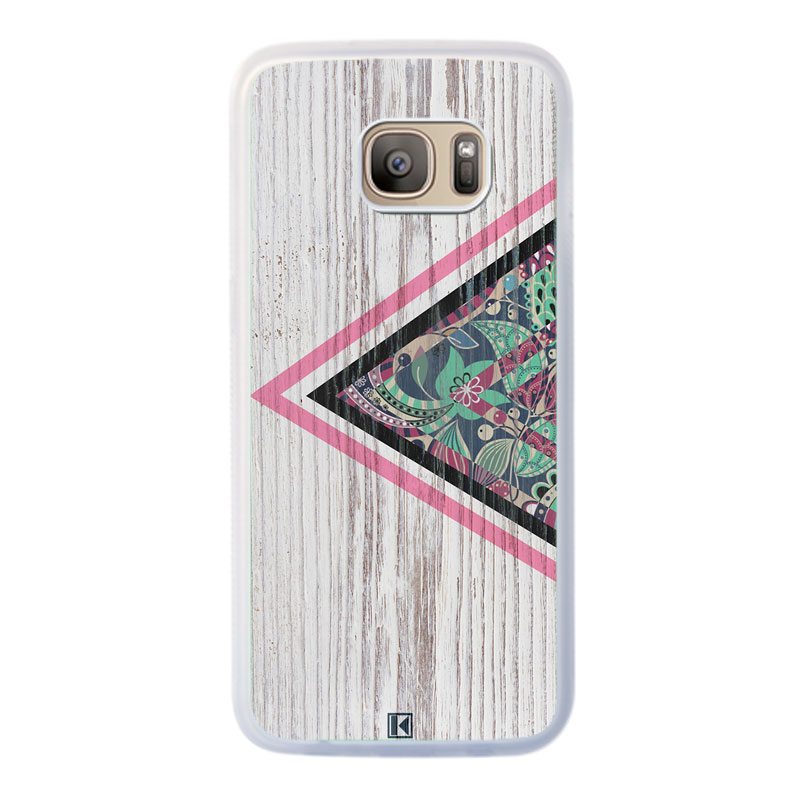 coque galaxy s7 edge om