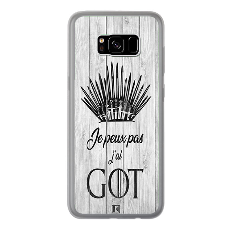 coque samsung s8 game of thrones