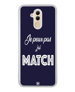 Coque Huawei Mate 20 Lite – Je peux pas j'ai Match