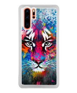 Coque Huawei P30 Pro – Exotic tiger